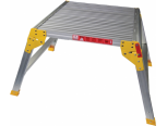 Plasterers Hop Up Platform 600mm X 600mm