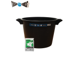 Heavy Duty Plasterers Mixing Bucket 40Ltr
