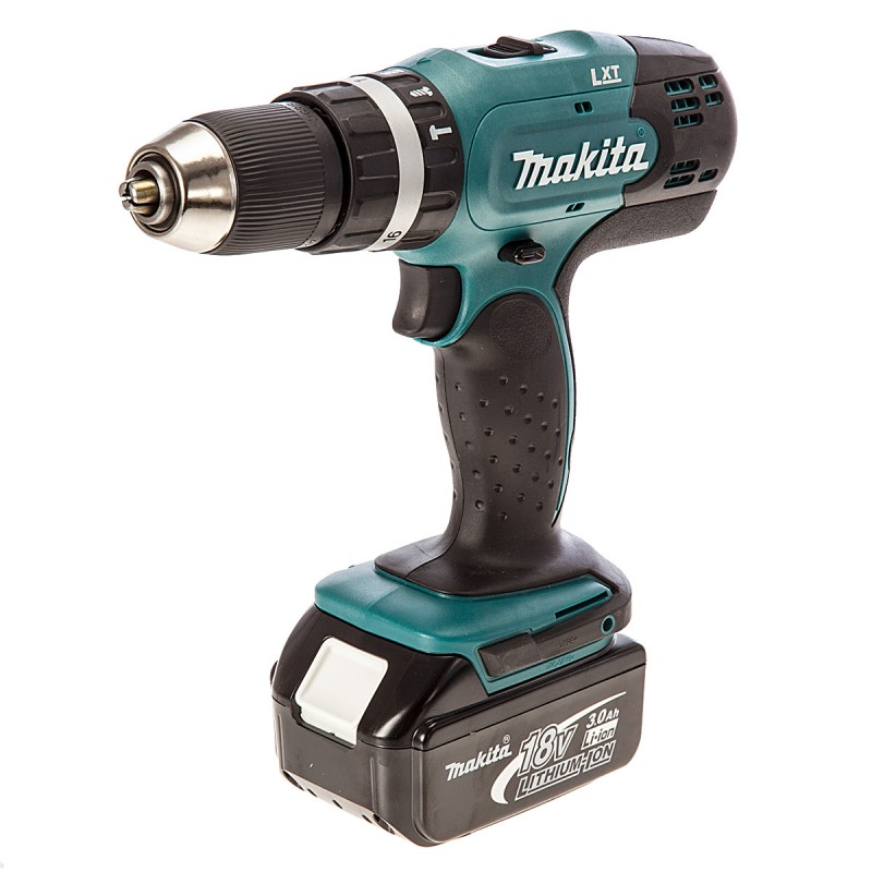 DeWalt Collated Deal With Makita Pack