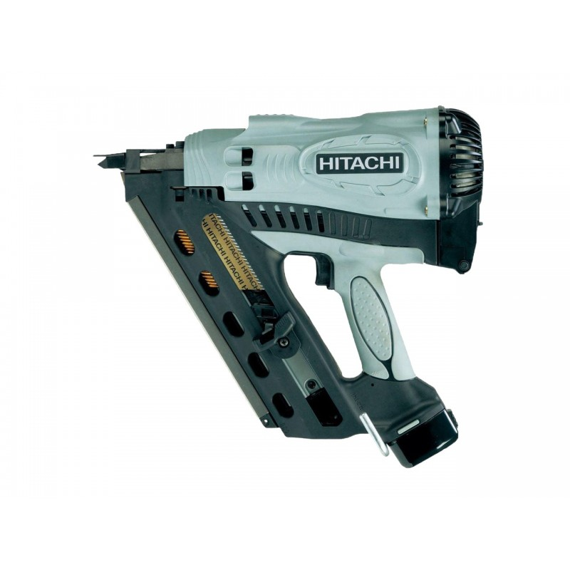 Extension Pack With Free Gas Nailer