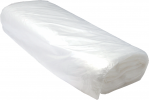 Clear Temporary Poly Sheeting 4mtr x 35mtr