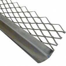 Galvanised External Render Beads