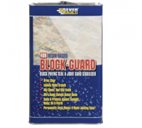 Block Guard Paving Sealer Everbuild - 25ltr