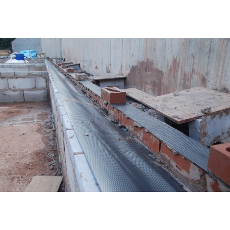 "Damp Proof Course 100mm (4"")"